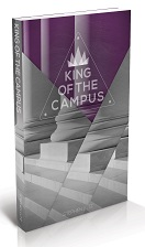King of the Campus cover